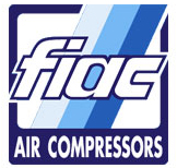 Fiac air compresores
