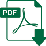 icon pdf fercon eines