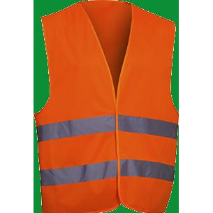 armilla driver alta visibilitat