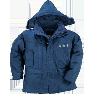 Jaqueta fred extrem