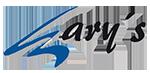 logo garys