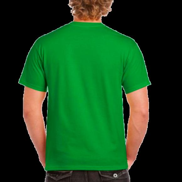 Camiseta Heavy 185 gr