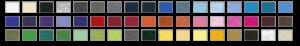 colors samarretes