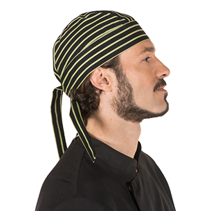 Gorro Pirata hostleria