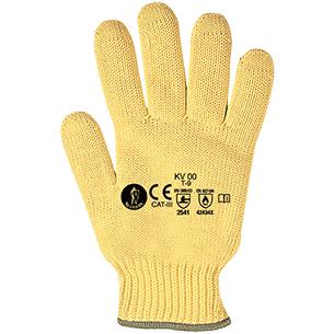 guantes kevlar temperatura R