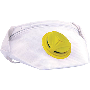 mascareta proteccio individual m1200VP