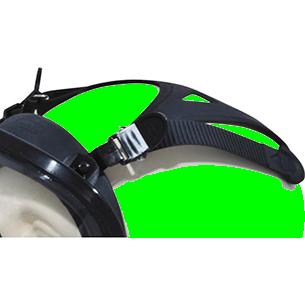 mascarilla con filtros