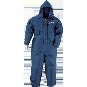 vestit de fred extrem
