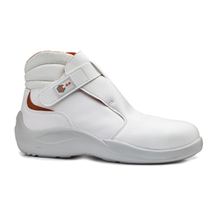 zapato higiene crom
